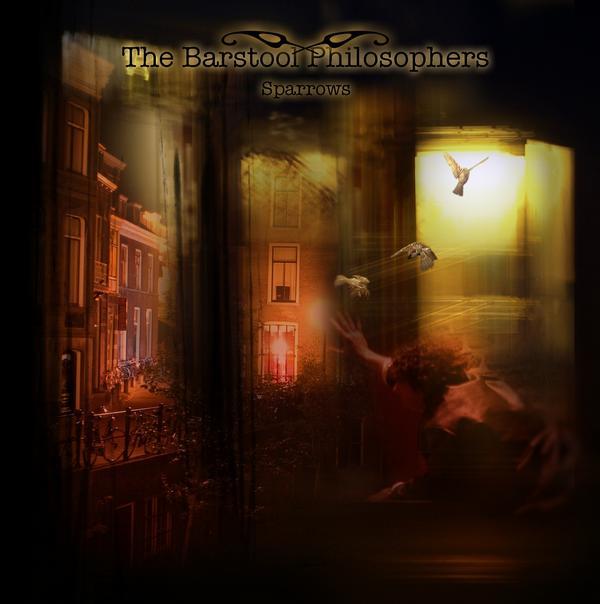 BACKGROUND MAGAZINE Review: The Barstool Philosophers ...