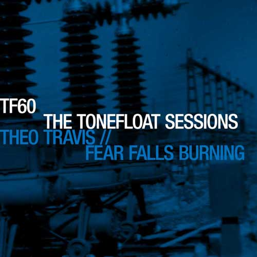 Fear Falls Burning - The Amplifier Drone